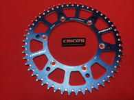 Mino Racing Rear Sprocket Yamaha YZ/YZF 98 -16 & WR 99 -16