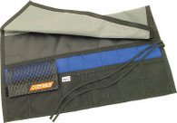 CruzTools Teardrop Roll Up Pouch