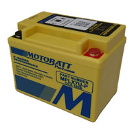 Honda C50 Super Cub 1996 - 2014 Motobatt Prolithium Battery