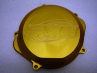 Honda CRF250 2004 - 2007 SFB Racing Clutch Cover