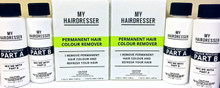 My Hairdresser Color Removal System - 2-pack NEW!