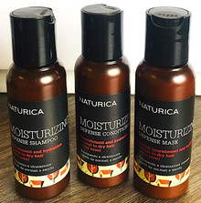 Naturica Bonus Set #1 - Moisturizing