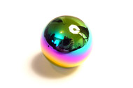 SuperNova300 Weighted Neochrome Shift Knob Spherical Ball