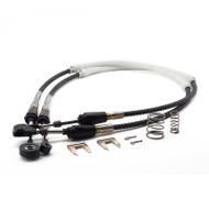 Hybrid Racing Performance Shifter Cables (02-05 Civic Si EP3 K-Series)