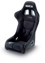 Sparco Evo Racing Competition Seat