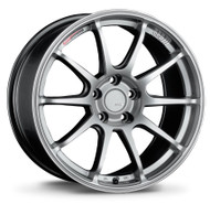 SSR GTV02 Silver
