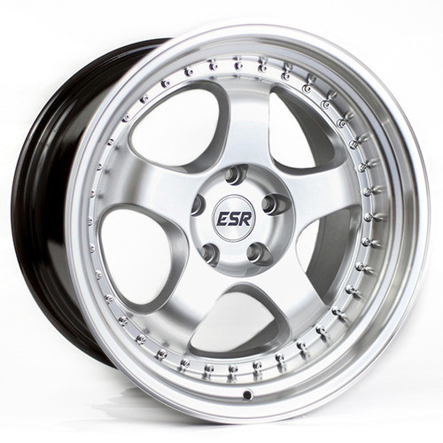 esr sr06 wheels  17 u2033 18 u2033 19 u0026quot