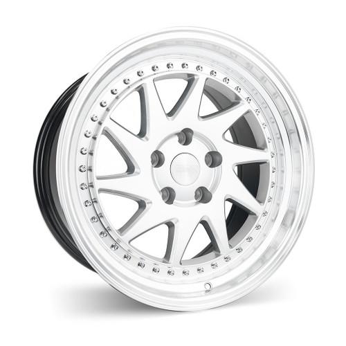 ESR SR09 Hyper Silver