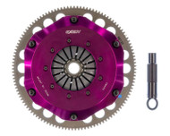 Exedy Stage 4 Hyper Double Compe-R Twin Cerametallic Clutch for K-Series HM032SBL