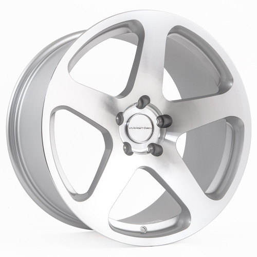 Varrstoen MK1 Wheel 18inch 17inch machined finish custom finishes 18X8.5 18X9.5 18X10.5 5X114.3 5X100 5X112 5X120