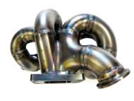 PRL Motorsports 2006-2011 Honda Civic Si T3 Tubular Turbo Manifold