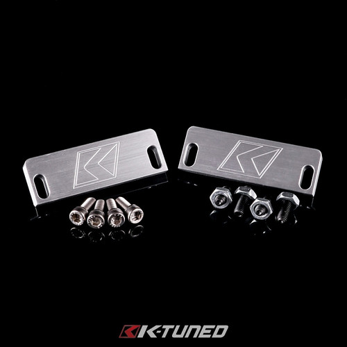 K-Tuned RSX Billet Shifter Stops (KTD-SFT-STPS)