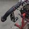 K-Tuned 9th Gen Cold Air Intake 06-11 Honda Civic Si (KTD-CA9)