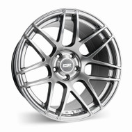ESR RF1 Rotary Forged Series Wheel Silver