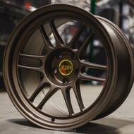 ESR SR11 Wheel Bronze 17 18 19