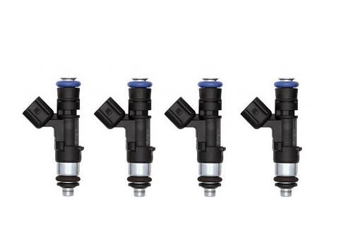 Deatschwerks 2200CC injectors for K-Series Motors (16S-06-2200-4)