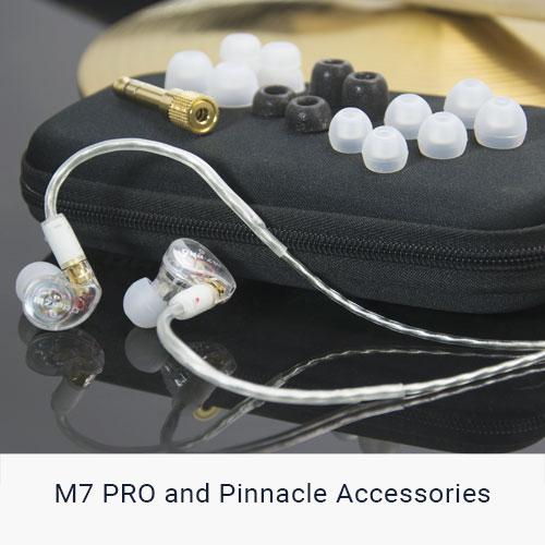 M7P Accessories