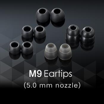 M9 Eartips