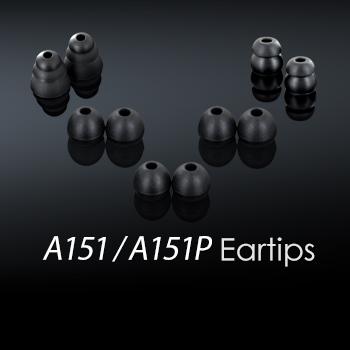 A151 Eartips