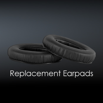 Earpads for Headphones