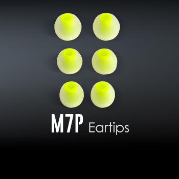 M7P Eartips