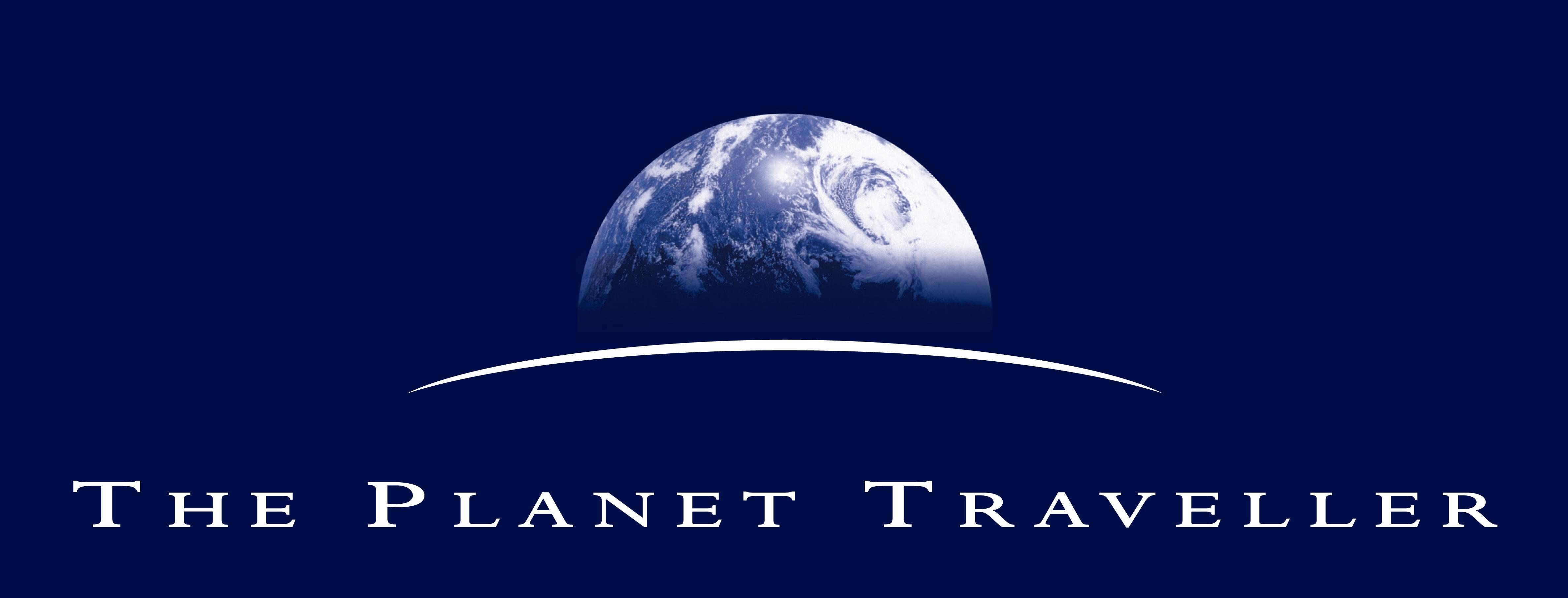 The Planet Traveler