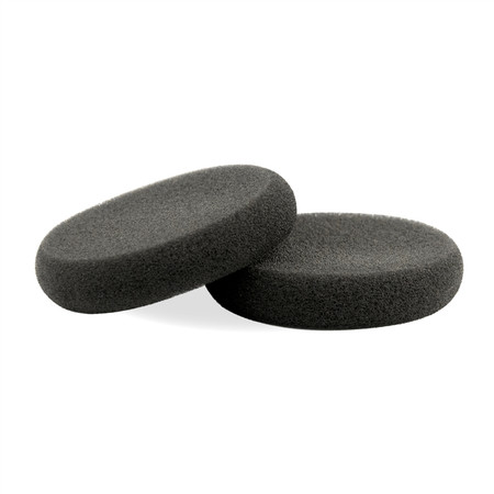 Replacement Ear Pads for KidJamz KJ15 - Black (Pair)