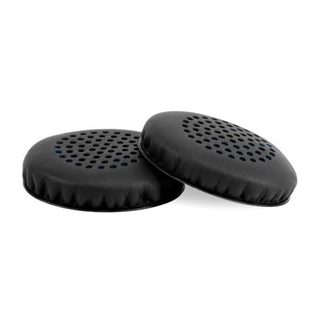 Replacement Ear Pads for Runaway AF32 Headphones - Black/Blue (Pair)