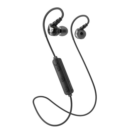 MEE audio X6 Plus Stereo Bluetooth Wireless Sports In-Ear Headphones