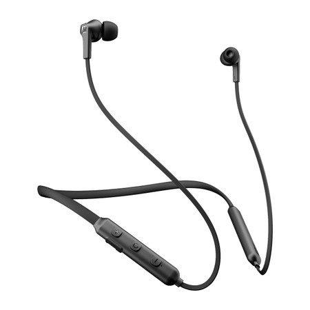 N1 Bluetooth Wireless Neckband In-Ear Headphones