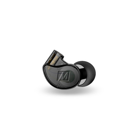 Replacement Earpiece for the M6 PRO 2nd Generation In-Ear Monitors (Right) (Smoke)