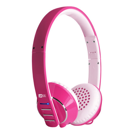 Runaway 4.0 AF32 Stereo Bluetooth Wireless Headphones with hidden microphone (Pink)