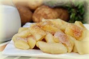 Kopytka - Pierogi Leniwe Finger Dumplings