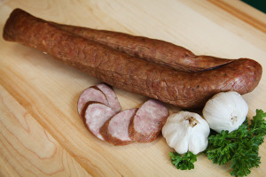 Homestyle Kielbasa - Domowa Sausage - 1.5 pounds