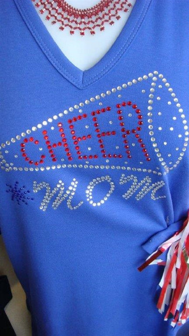 CheerMom