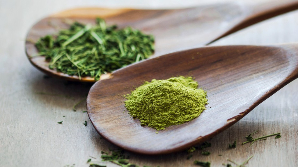 10 Powerful Benefits of Moringa