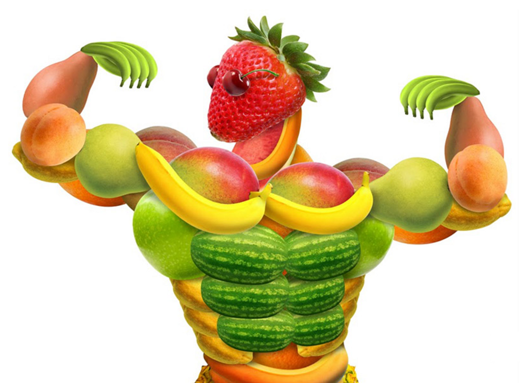 Plant Protein Better than Animal Protein for Building Muscle