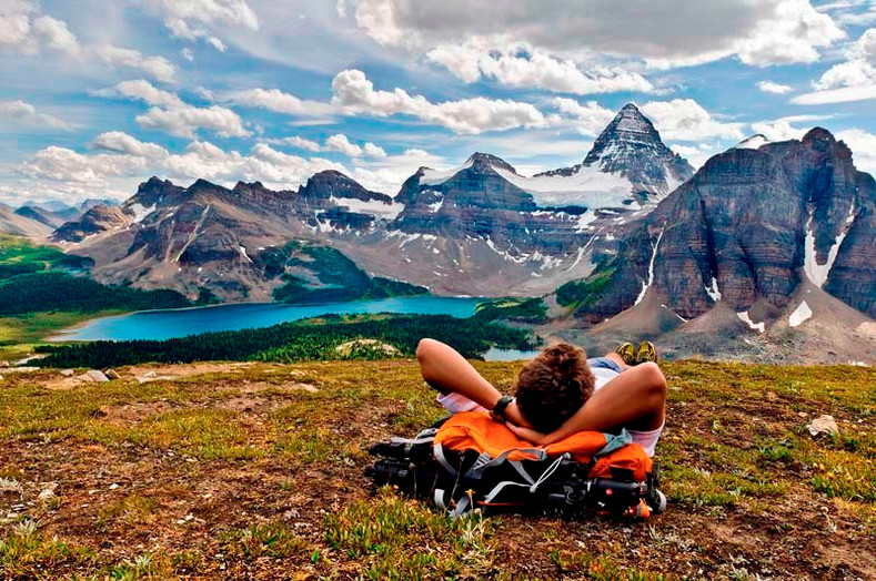 5 Places to go Camping in BC Before the Summer Ends