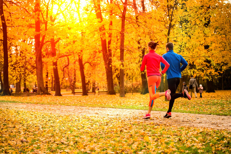 ​Best Outdoor Activities for Fall