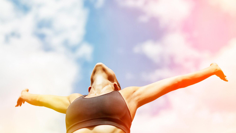 How to Actually Enjoy Your Workouts