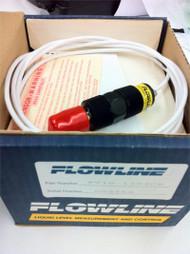 Flowline Thermo-Flo Liquid Flow Switch FT10-1302