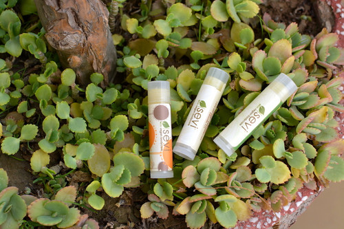 Vegan Lip Balm
