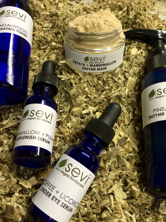 march 2016 sevi skincare apothecary box