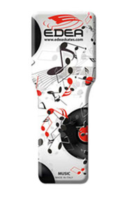 Edea Ice Skating Spinner - Music