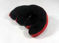 Black and Red Walking Soakers