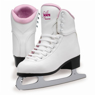 Figure Skates SoftSkate GS180 Pink Women's size 1 -  (refurbished)