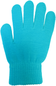 ChloeNoel Ice Skating Gloves - GV22-TQ