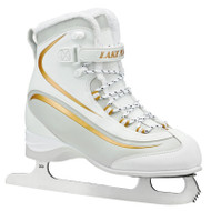 Everest Womens Soft Boot Figure Ice Skates