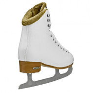 Whitney Womens Traditional Figure Ice Skates