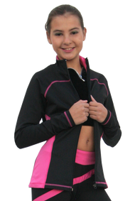 ChloeNoel Figure Skating Outfit - P06 Pants and J06 Jacket Combination - 15% off